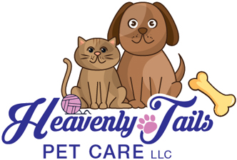 Heavenly Tails Pet Care